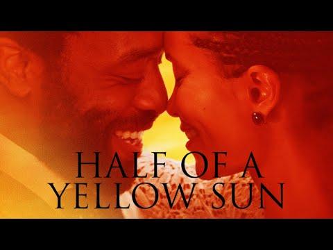 Half of a Yellow Sun - Official Trailer