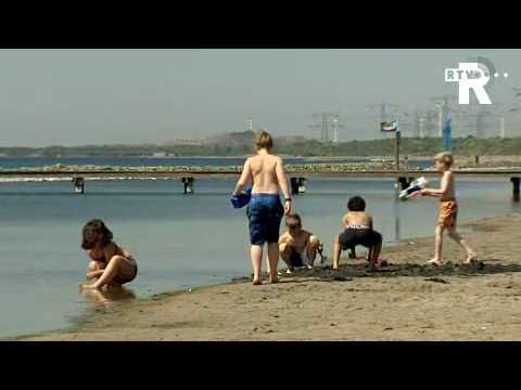 Oostvoornsemeer - De pompen die zout zeewater in het Oostvoornse Meer moeten pompen, zijn al na twee jaar aan vervanging toe. Het Waterschap Hollandse Delta heeft last van tec...