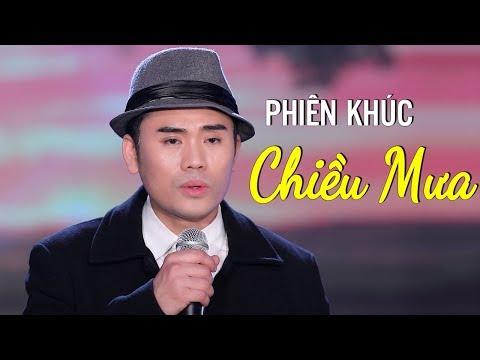 Phiên Khúc Chiều Mưa - Hoàng Sỹ Phú | Bolero Nhạc Vàng Xưa Hay Tê Tái MV HD - Thời lượng: 4 phút, 21 giây.