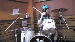 Duncan Chien - Neon Indian - Hex Girlfriend - Drum Cover