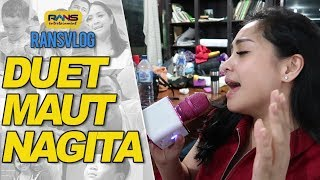 Video WOOW..INILAH PARTNER DUET TERBARU NAGITA #RANSVLOG MP3, 3GP, MP4, WEBM, AVI, FLV November 2017