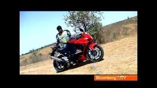 8. 2012 Hyosung Comet R | Comprehensive Review | Autocar India