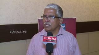 Dr Ravindran Gopalan, Professor & Head, JMC Dept , Madras University - NMC - Interview