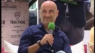Gala Sport - Ospiti Roberto Balducci e Marco Campese
