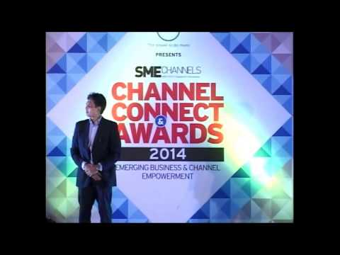 SME Channels - Awards 2014
