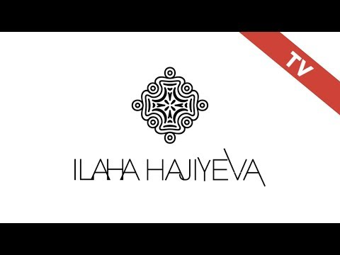Ilaha Hajiyeva Tv: Ilaha Hajiyeva Cosmetics Review: With @nadjiba_