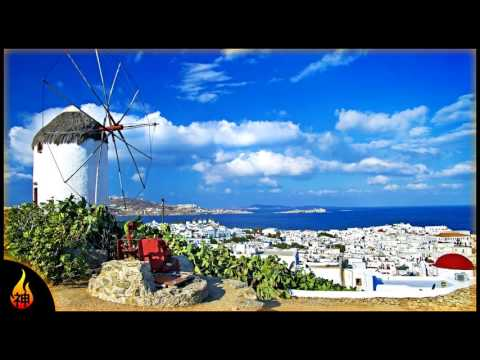 1 Hour Feel Good Music | Balkan Summer | Relaxing Easy Listening Music