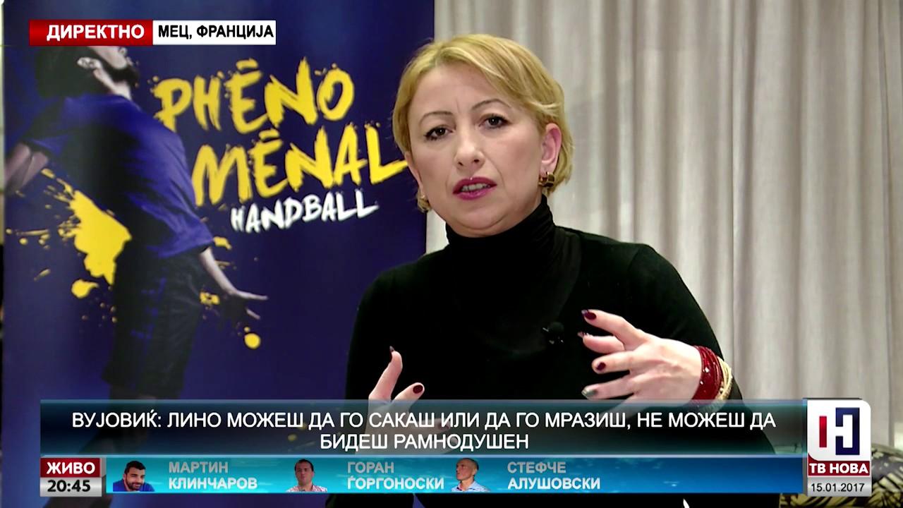 Македонија со подготовки за Словенија, реми на Исланд и Тунис