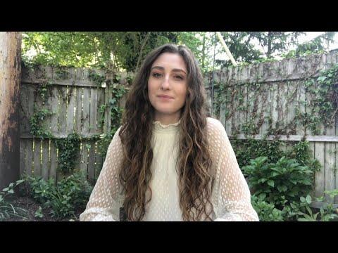 Katelyn Kluh '20 2020 Spring Commencement Student Speaker