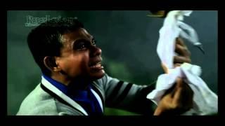 Demi Film, Zacky Zimah Berendam di Rawa Angker