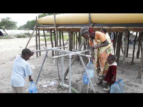 Mozambique Flood Response 2013 Lessons Learned