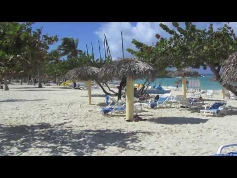 ⚐ Playa  Esmeralda ⚐  Sol Rio de Luna y Mare & Paradisus Rio de Oro Cuba ⚐