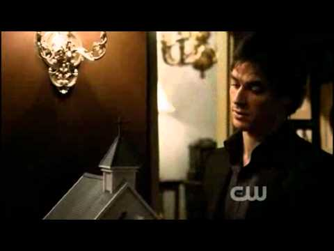 Vampire Diaries Season 1 Episode 4 - Recap