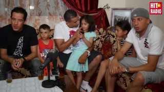 Ftour m3a H-KAYNE à Meknes sur HIT RADIO