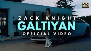 Video Zack Knight - Galtiyan (Official Music Video) download in MP3, 3GP, MP4, WEBM, AVI, FLV January 2017