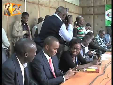 Education CS orders teachers to report to work, embrace dialogue