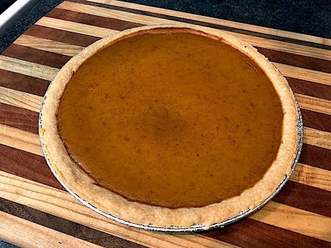 You Suck at Cooking Pumpkin Pie