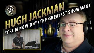 Hugh Jackman Reaction |