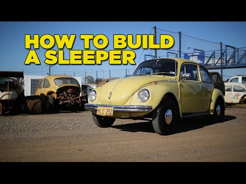 Hqdefault together with Hqdefault further De F A Cbfcf D D Vw Super Beetle Beetles besides Mighty Car Mods Sleeper Beetle With A Ej besides Cb Ee B E F C Db. on mighty car mods beetle sleeper
