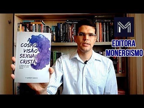 Cosmovisão Sexual Cristã -  P. Andrew Sandlin - REVIEW por Otniel Cabral