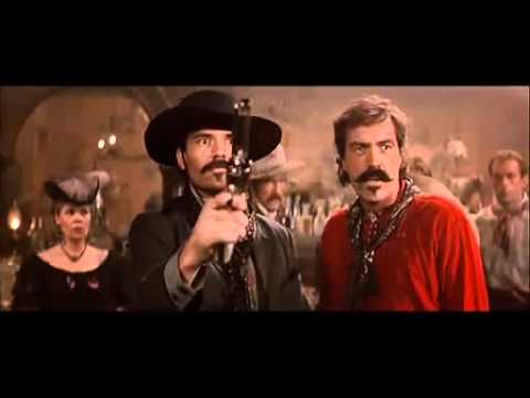 Doc Holliday & Johnny Ringo