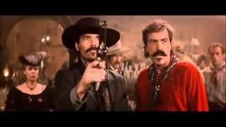 Video Doc Holliday & Johnny Ringo MP3, 3GP, MP4, WEBM, AVI, FLV Maret 2019