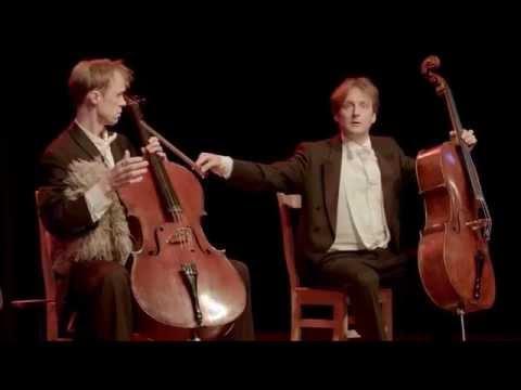 Cello! Cello! Ma non troppo