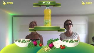 Vidéo Sophie C vs A N