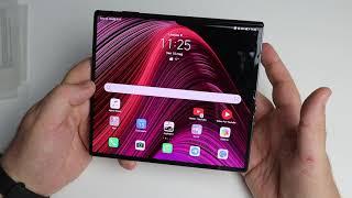 Video: Recensione Huawei Mate Xs ...
