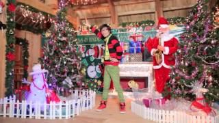 Gala Cuối Năm Nhảy Cùng Bibi - Noel 2012 Tại Khu đô Thị Ecopark