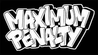 Maximum Penalty - Time Flies Fast - Demo 1989