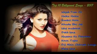 image of Top Bollywood Songs 2017 | Best of Bollywood January | Latest & New Songs.