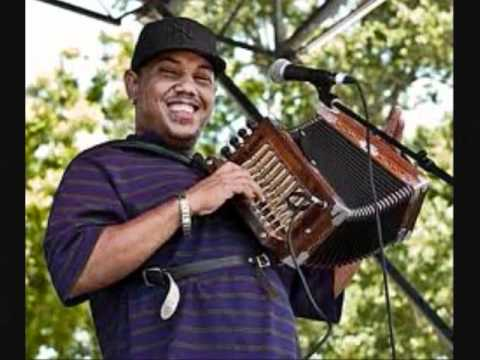 Leon Chavis & The Zydeco Flames-Quality Time