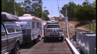 Berri Australia  city photos : Leyland's Australia Episode 12: Burra To Berri