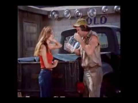 It's Water! Funny scene from The Dukes of Hazzard