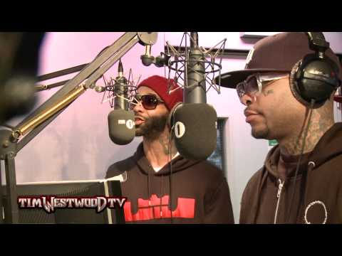 slaughterhouse - Slaughterhouse in the building! Joe Budden, Crooked I, Royce da 5'9
