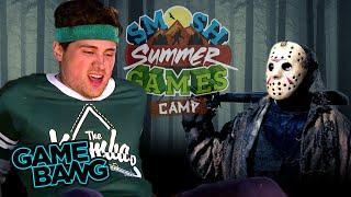 NETFLIX AND KILL (Smosh Summer Games)