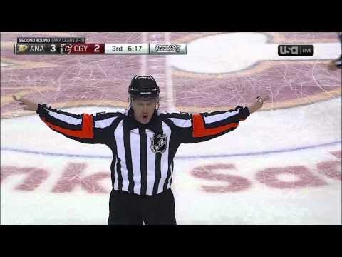 Video: Postgame Recap: Ducks vs Flames - Game 3