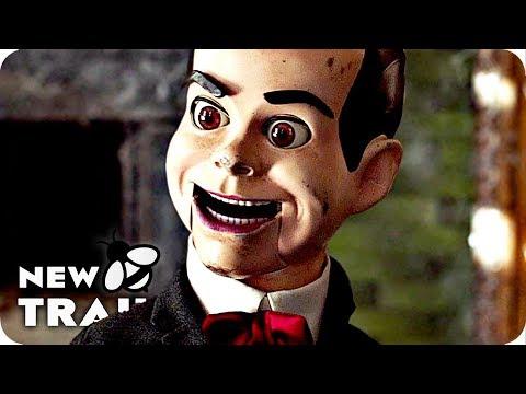 GOOSEBUMPS 2 Trailer (2018) Haunted Halloween