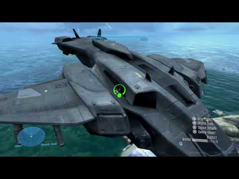 My thoughts on Halo: Reach: MCC's delayed content