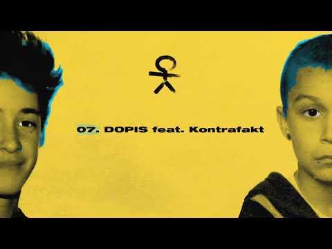 Nerieš - DOPIS feat. Kontrafakt prod. HAARP