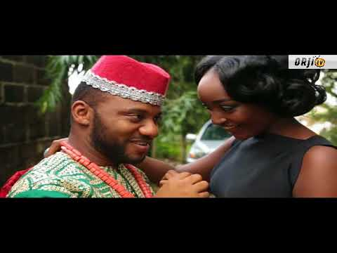 ROYAL SON Episode 11 ~ NOLLYWOOD EPIC / IGBO MOVIE