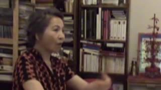 Nhà văn Dương Thu Hương, cựu đảng viên đảng cộng sản tố cáo Đại biểu quốc hội Dương Trung Quốc từng nhận làm chỉ điểm...
