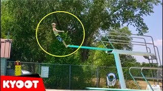 Video Biggest Belly Flop Ever?! (ouch!) And More Funny Water Fails MP3, 3GP, MP4, WEBM, AVI, FLV Agustus 2019