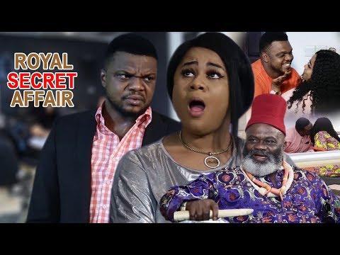 Royal Secret Affair 3&4 - Ken Erics 2018 Latest Nigerian Nollywood Movie/African Movie Full Movie Hd