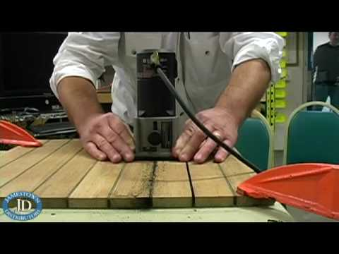 teak - Jamestown Distributors TV: 3M Perfect-It Paint Finishing System: Sanding. This video gives a recap of the 3M Paint Finishing System and then details the firs...
