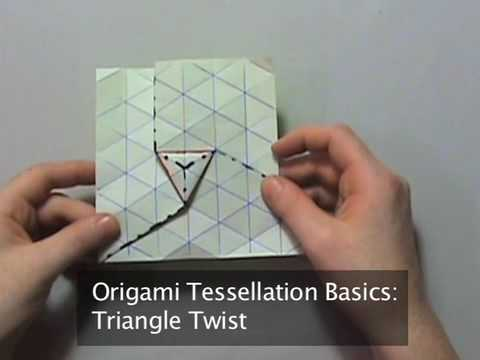 Tip 81 - Tessellation Basics: Triangle Twist