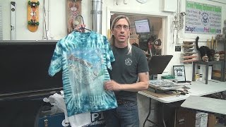 This is an educational screen printing video about how to make plastisol inks feel softer when printed onto textiles such as tee shirts and sweat shirts. This is a brief overview of some steps you can take to make a plastisol screen printed tee shirt feel a lot softer and more comfortable for the person who wears it. There may be many ways to achieve this but in this tutorial video we discuss a few simple things you can do in house. In this video we discuss printed ink volumes, squeegee hardness, higher mesh counts, specialized artwork, curable reducer, and soft hand base. You'll learn how to make an otherwise thick plastisol print feel much softer. If you're just starting out with screen printing T-shirts or if you need some tips on the subject, then this video is for you. So sit back and relax while you have some fun learning about screenprinting with plastisol inks. I hope you enjoy yourself and learn something new. Screen printing equipment and supplies: http://CatspitScreenPrintSupply.com/Don't forget I offer FREE SHIPPING on screen printing equipment anywhere in the continental US and all crating or boxing fees are included in the pricing! PLUS no sales tax except in California. Enjoy the video and thanks for watching!http://catspitscreenprintsupply.com/screen-printing-equipment/ See what screen printing supplies we have ready in Phoenix for pick up: http://catspitscreenprintsupply.com/phoenix-screen-printing-supplies-store/Screen printing equipment and supplies store, Phoenix Arizona. Come in for a visit!480-899-9089http://catspitscreenprintsupply.com/Please Subscribe!http://www.youtube.com/user/CatspitProductionsVideo Uploads:http://www.youtube.com/user/CatspitProductions/videos?view=0Video Playlists:http://www.youtube.com/user/CatspitProductions/videos?flow=grid&view=1Screen Printing Tutorial Website:http://www.catspitproductionsllc.comserigrafía impresión Serigrafía transferencias de calor Siebdruck Siebdruck Wärmeübergänge l'impression en sérigraphie Séri