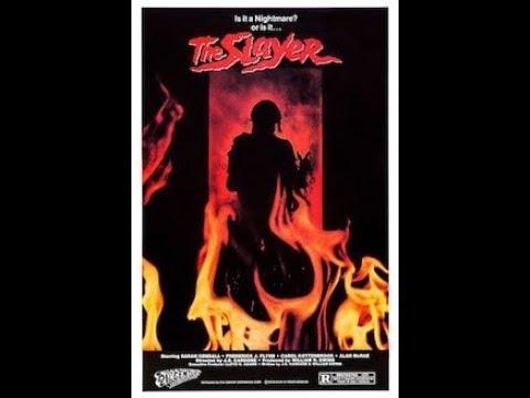The Slayer (1982) - Trailer HD 1080p