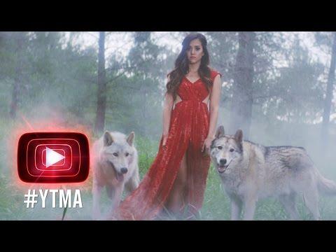 Megan Nicole - Escape [Official Music Video - YTMAs] видео